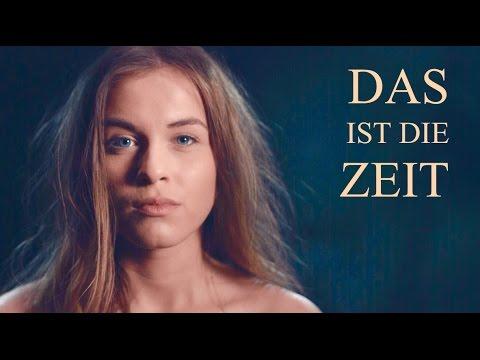 PURPLE SCHULZ - DAS IST DIE ZEIT (Offizielles Video, 2017)