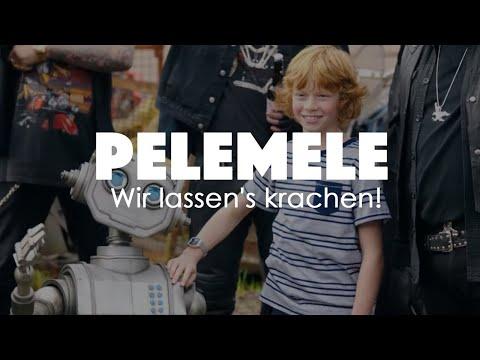 Robbi, Tobbi und das Fliewatüüt - Wir lassen's krachen! - Pelemele (Offizielles Video)