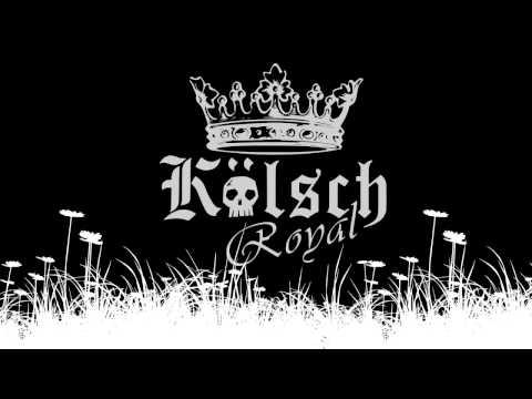 Kölsch Royal - Mir sin e Stück vom Glöck