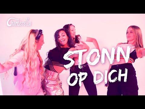 Chanterella - Stonn op dich (Offizielles Video)