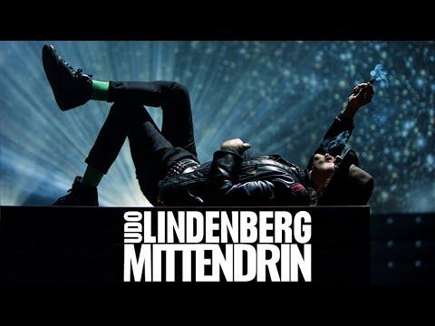Udo Lindenberg - Mittendrin (Offizielles Musikvideo)
