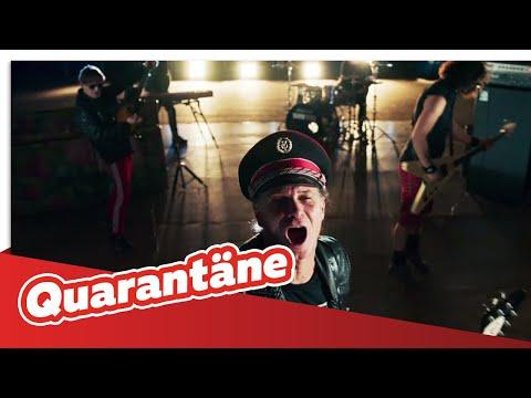 Brings - Quarantäne (Offizielles Musikvideo) ft. Jürgen Zeltinger