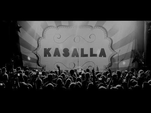 KASALLA - KÜNNING VUN KÖLLE (et offizielle Video)