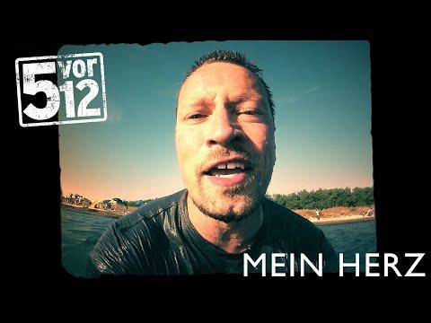 5vor12 - Mein Herz (offizielles Musikvideo)