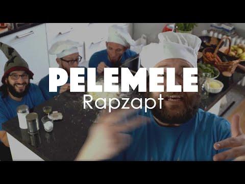 Pizza Rapzept - Pelemele (Offizielles Video)