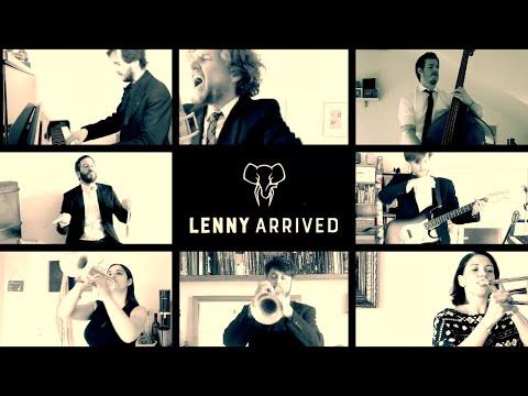 Lenny Arrived: Rags & Shame (Official Video)