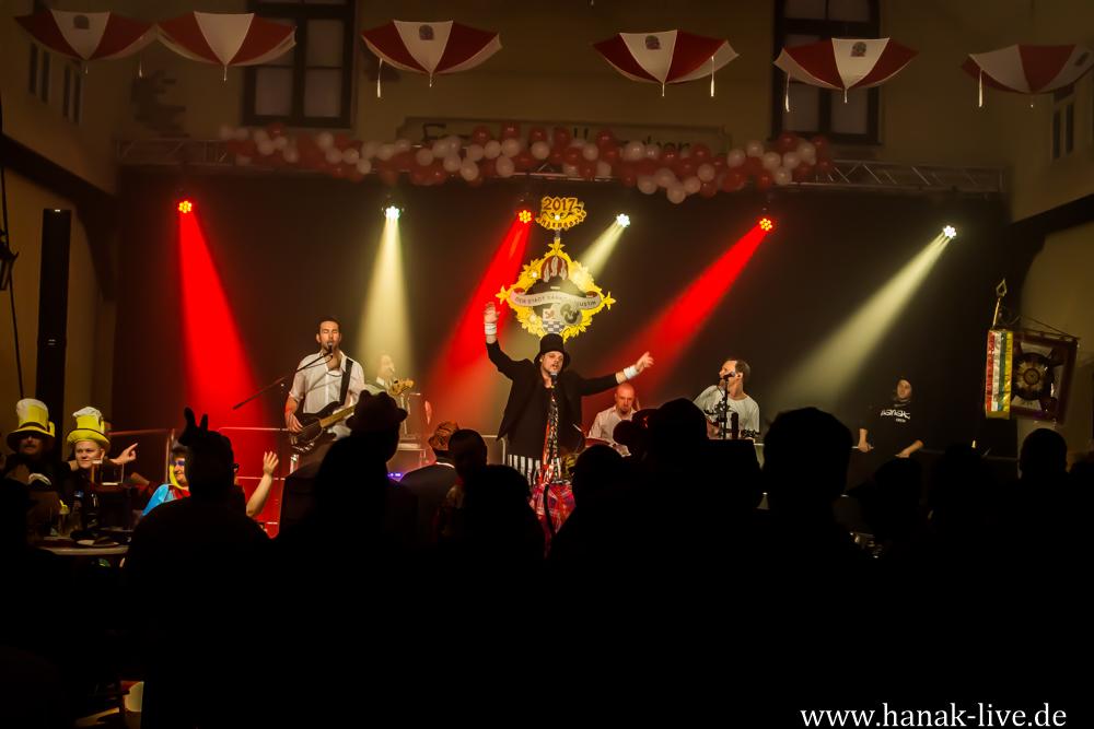 Hanak Band