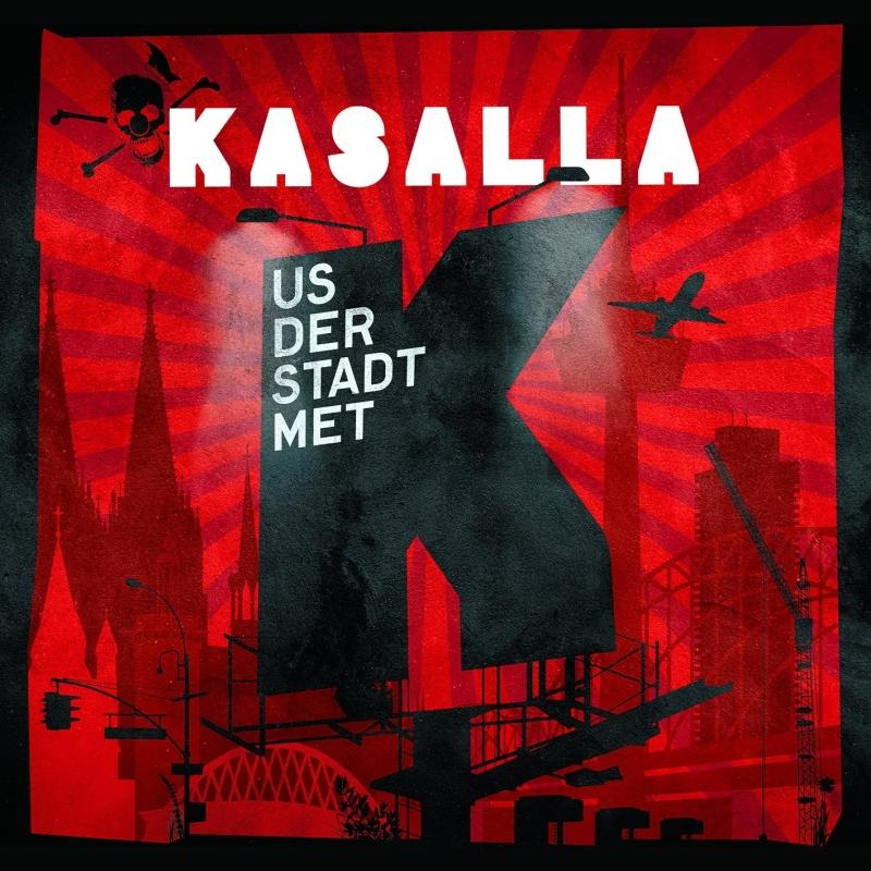 Kasalla Neues Album