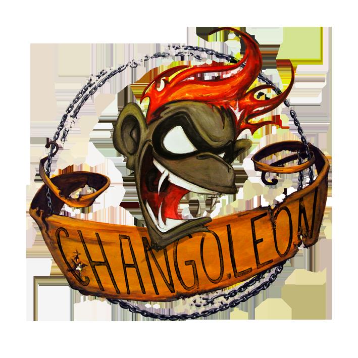 Chango Leon - Logo | Foto: Allesandro De Matteis
