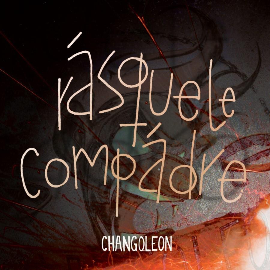 Chango Leon - Rásquele Compádre (Ep-Cover) | Foto: Allesandro De Matteis