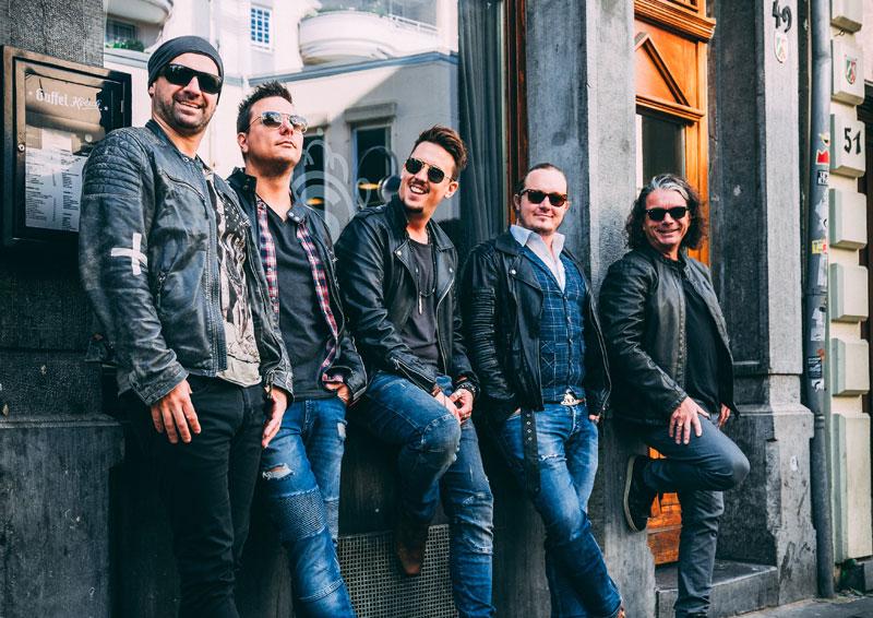 Eldorado Band