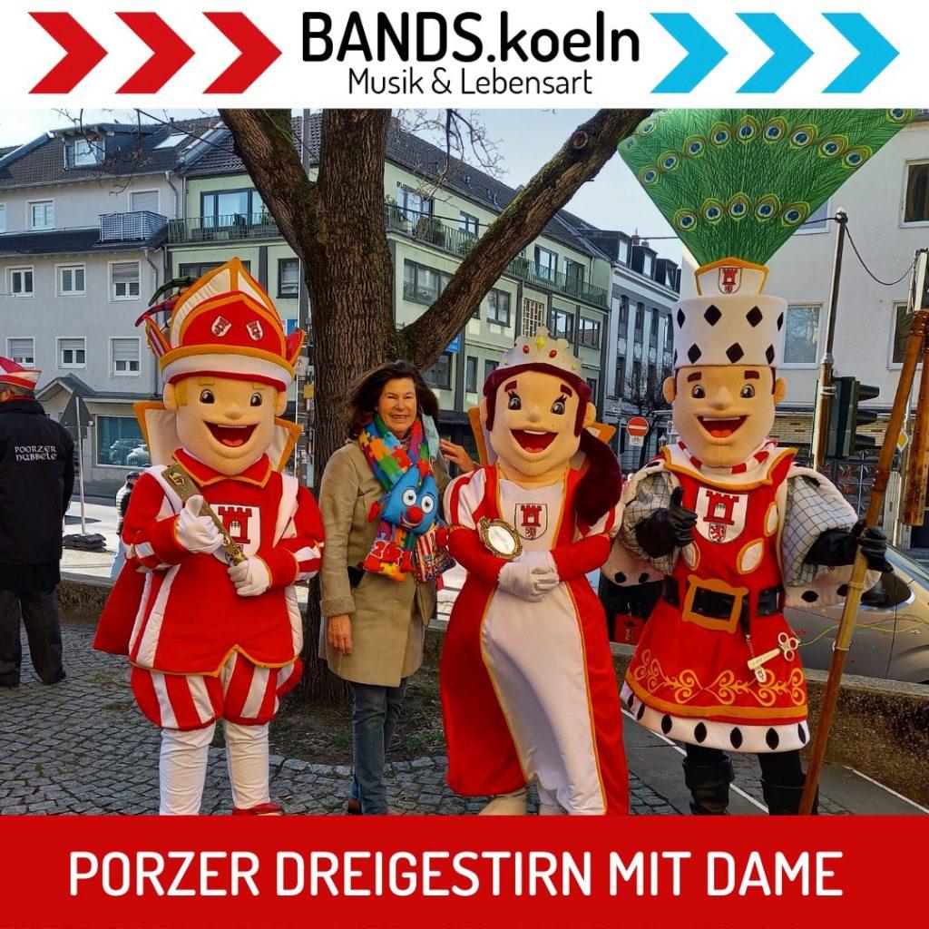 Porzer Karneval 2021